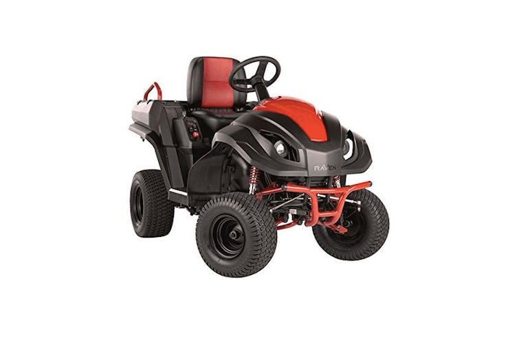 off road mower 10 easy pieces riding lawn mowers gardenista