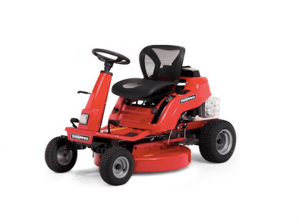 Snapper Ride On Lawn Mower UK