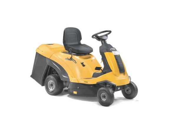 Stiga Combi Riding Lawn Mower Mow Direct UK