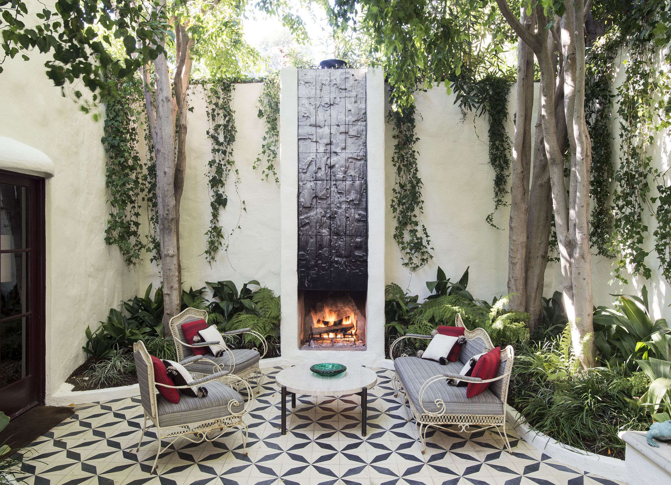 Landscaping Ideas 10 Luxuries Worth The Splurge Gardenista