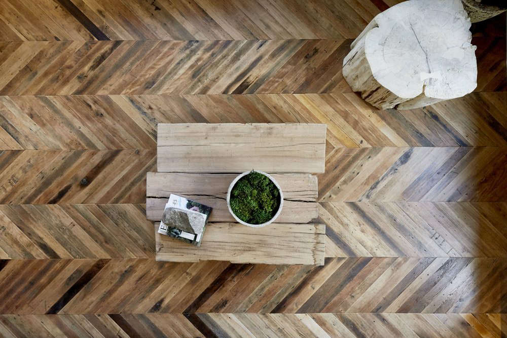 5 Interior Design Ideas To Use Wood To Warm Up A Room Trending On