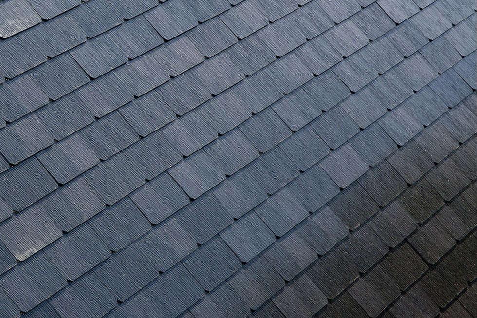 Exterior: Tesla Solar Roof: Is It Worth It?