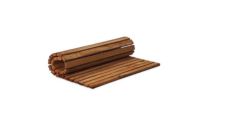 10 Easy Pieces Wooden Walkways Gardenista