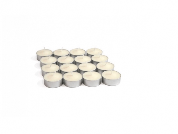Citronella Insect Repellent Tea Lights From Home Depot