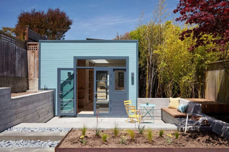 Clifford Exterior by Bach Architecture, Photo by Mariko Reed
