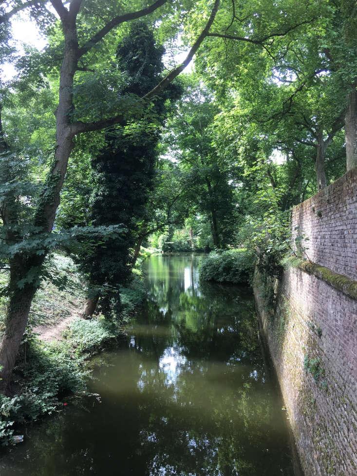 Dusseldorf Gardens Malkastenpark Meredith Swinehart