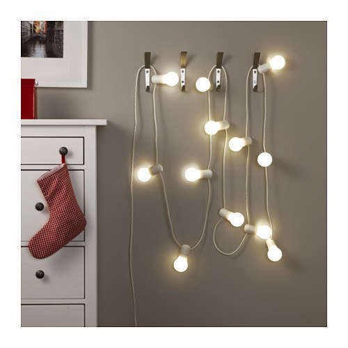 smith hawken string lights. Black Bedroom Furniture Sets. Home Design Ideas