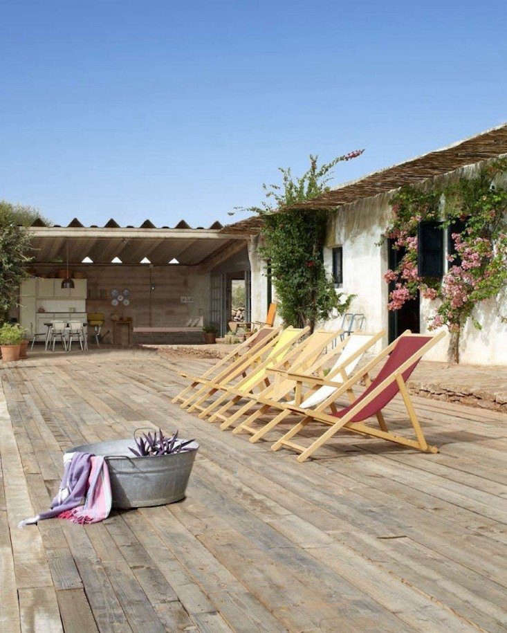 Menorca vacation compound Quintana Partners