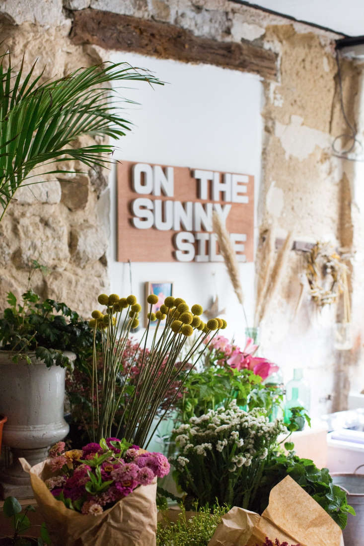Chic Techniques: 10 Ideas to Steal from a Parisian Florist ...