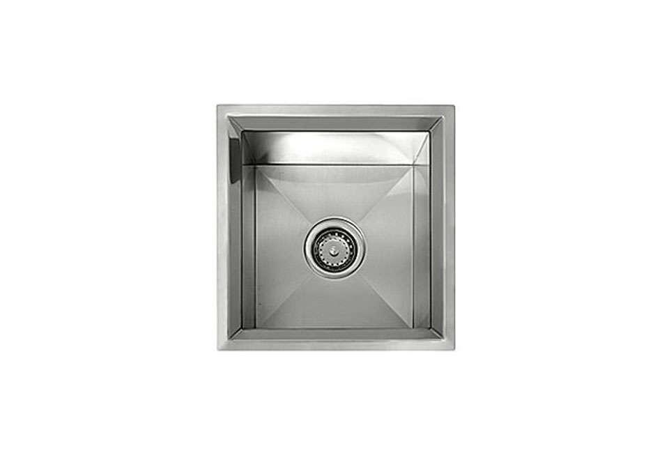 Lenova rim series single basin kitchen sink - Kitchen sink rim ...