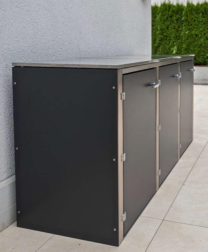 Trash Containers And Roll Off Bins In El Segundo California