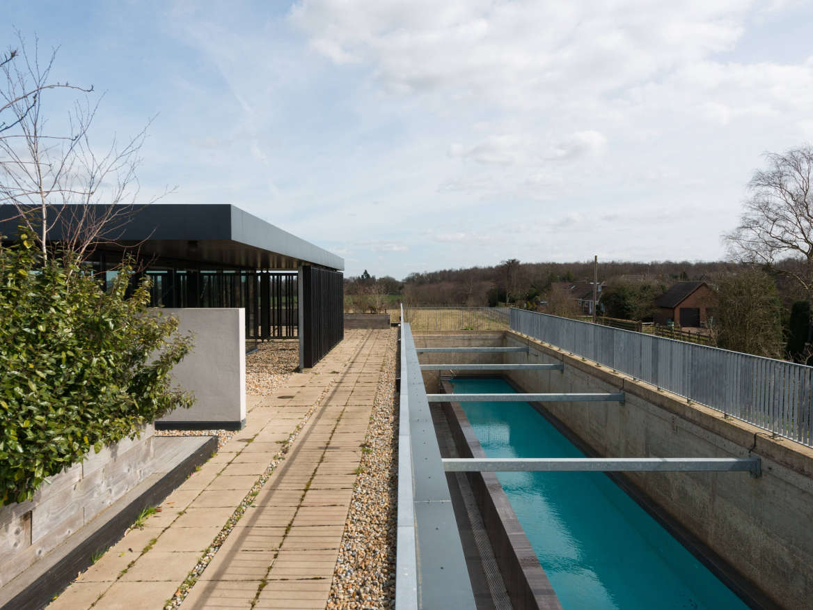 Browse Swimming Pool Of The Week Gardenista