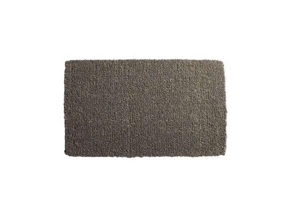 Strathwood Basics Rubber Mesh Rectangular Long Door Mat