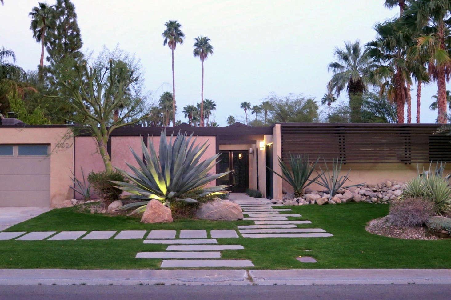 Required Reading The Mid Century Modern Garden By Ethne Clarke