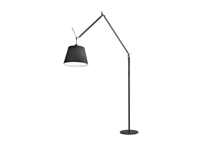 Outdoor Task Lighting 10 easy pieces outdoor task floor lights gardenista from artemide an 86 inch high tolomeo mega outdoor floor lamp has a workwithnaturefo