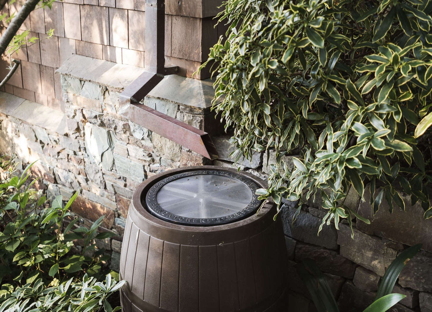 For more, see 10 Easy Pieces: Rain Barrels.