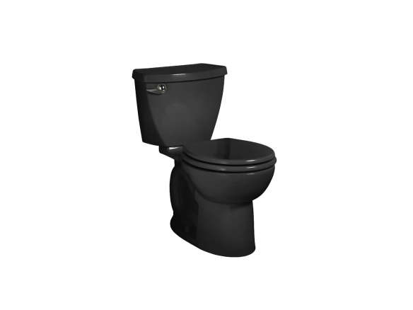 Cadet 3 Flowise Round Toilet Bowl