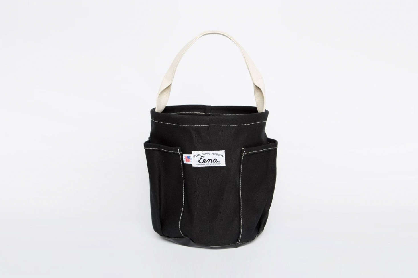 The Eena Garden Tote From Portland, Oregon Based Beckel Canvas Is Among The  Many