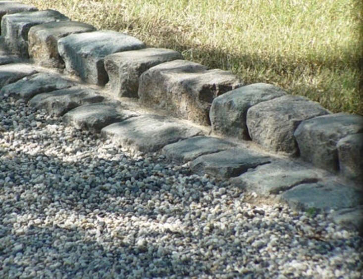 Hardscaping 101 Granite Gardenista