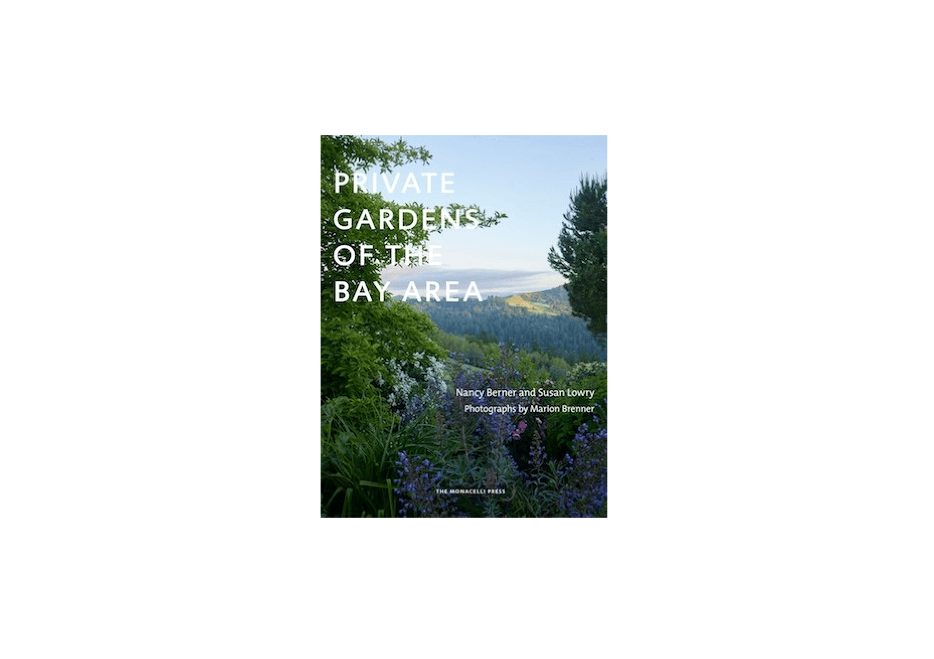 Required Reading Private Gardens Of The Bay Area Gardenista
