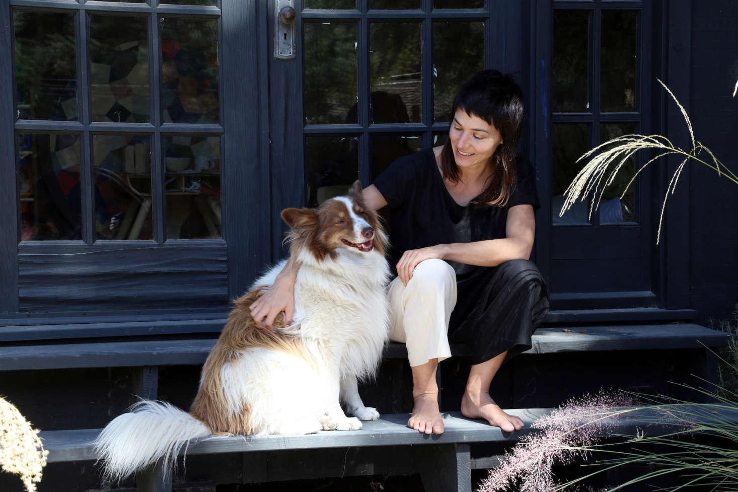 卡莉·安娜和她的朋友。