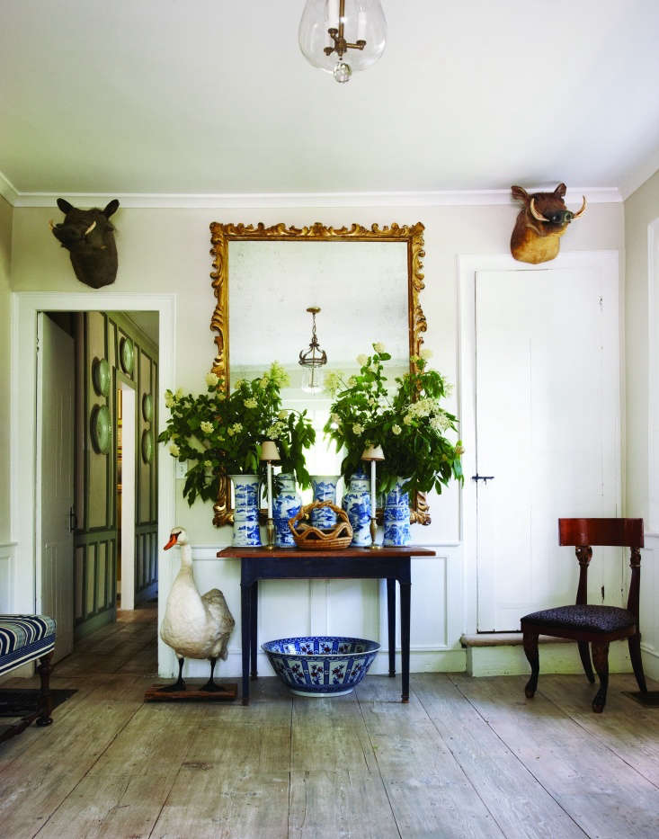 Required Reading Vogue Living Country City Coast