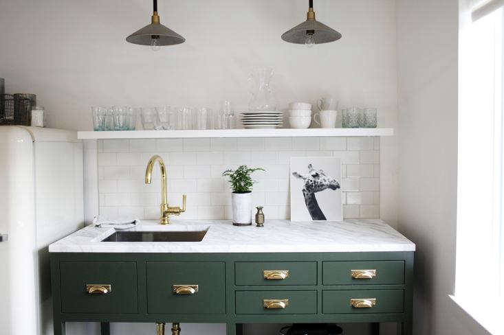 A marble countertop in a kitchen where cooking happens won't always look pristine, no matter how well you maintain it; that's part of the beauty of natural stone. But there are still some things you can do to protect and preserve it. See this week&#8