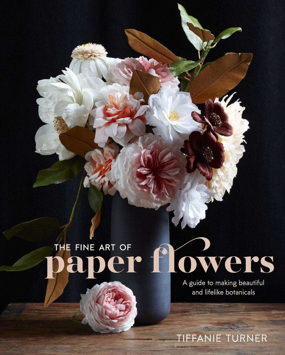 Required Reading: The Fine Art of Paper Flowers - Gardenista