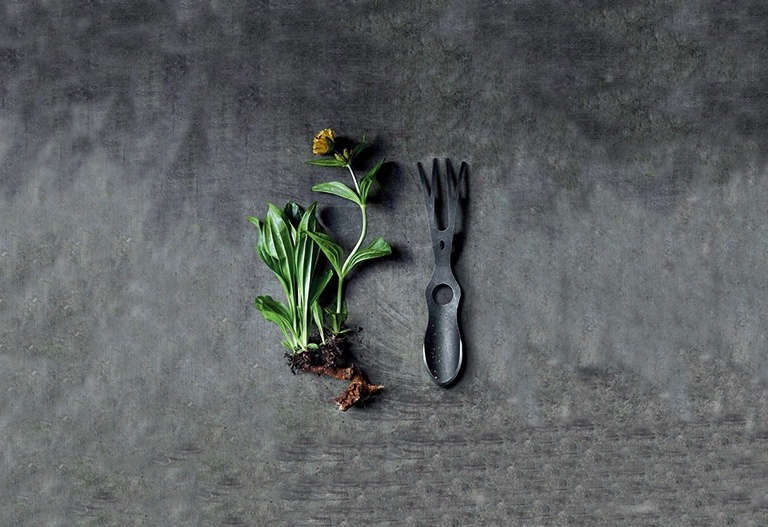 If Possible, We Like Designer Godefroy De Virieuu0027s Trio Of Whimsical  Hand Forged Garden Tools ...