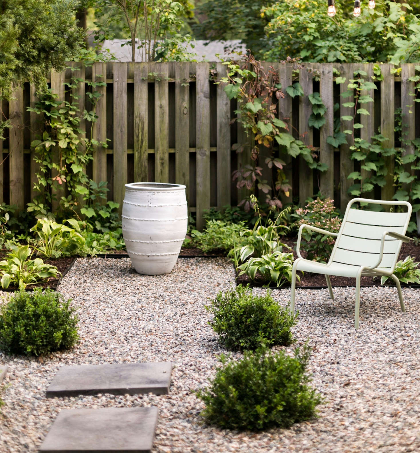 Everything You Need to Know About Gravel - Gardenista