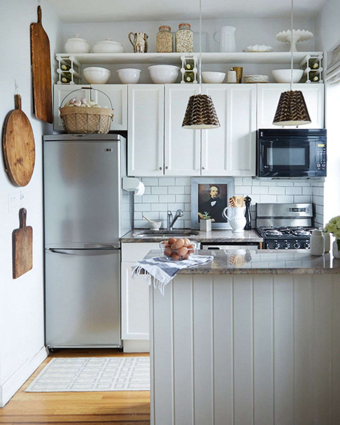 Trending on Remodelista: Kitchens 101 - Gardenista