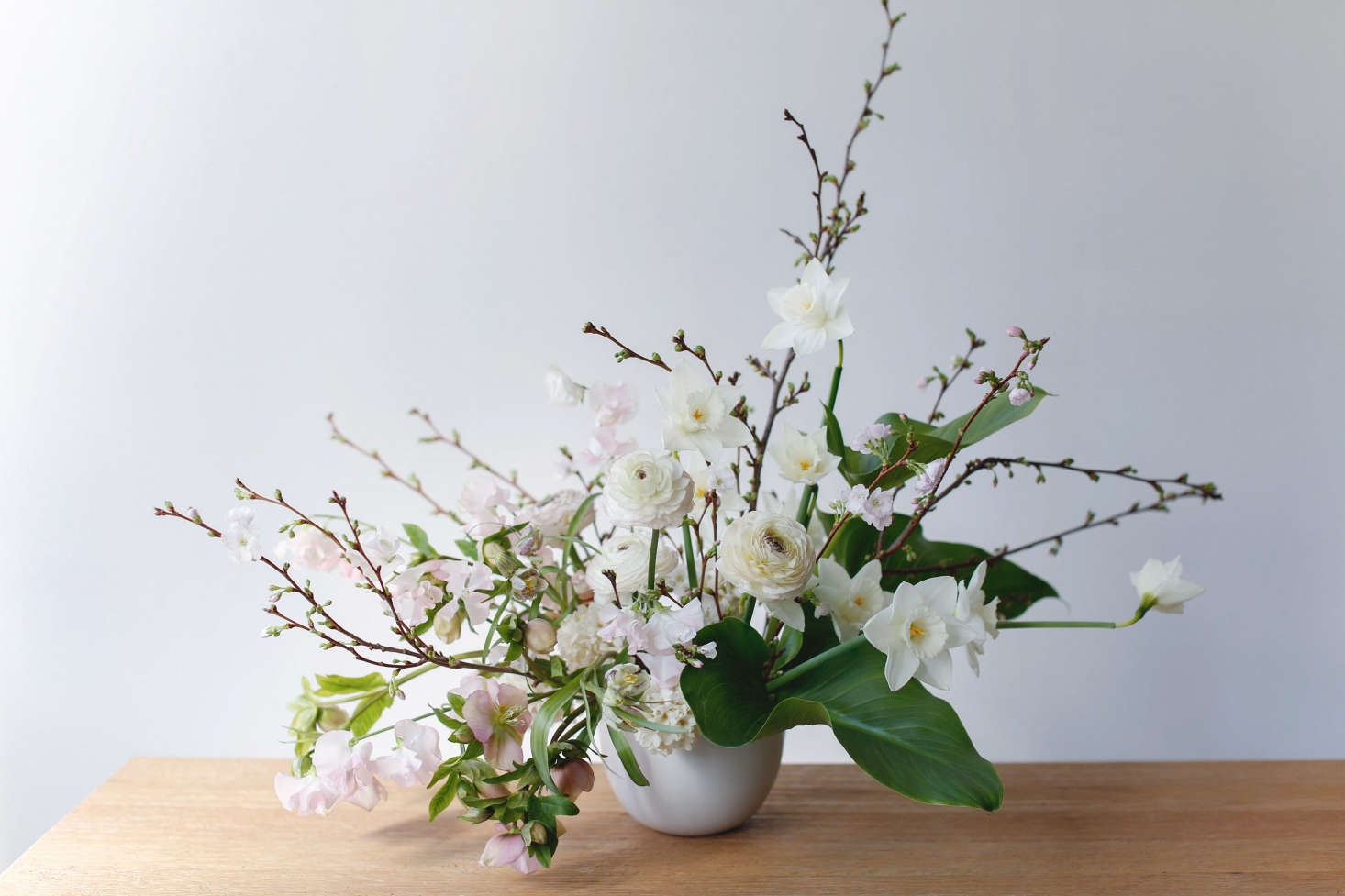 Flower Arrangements 101 A Crash Course For Easy And Elegant