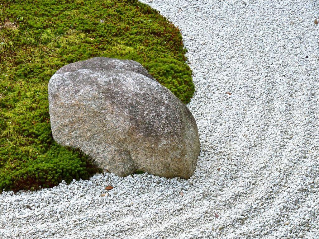 marvellous japanese zen rock garden design | 10 Garden Ideas to Steal from Japanese Zen Masters ...
