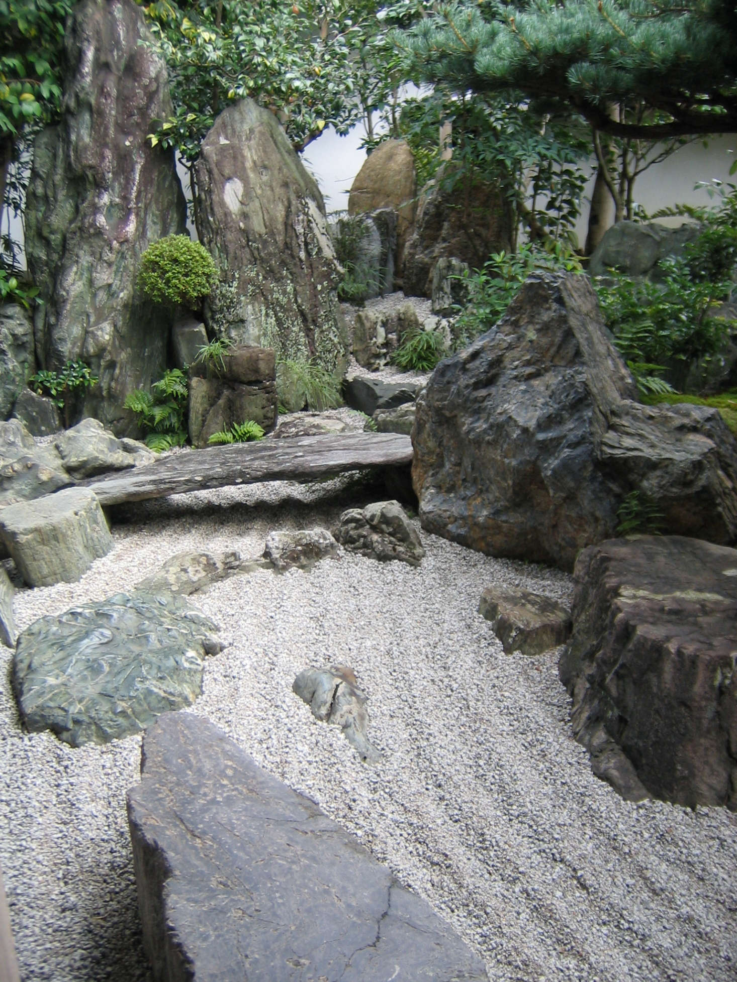 10 Garden Ideas to Steal from Japanese Zen Masters - Gardenista on zen gardens in japan, backyard landscaping, home design and landscaping, zen plans, zen patio ideas, western gardens landscaping, pool design and landscaping, yard landscaping, zen landscape, zen sand designs, zen wall design, dog friendly landscaping, zen flowers designs to soothe, zen looking plants,