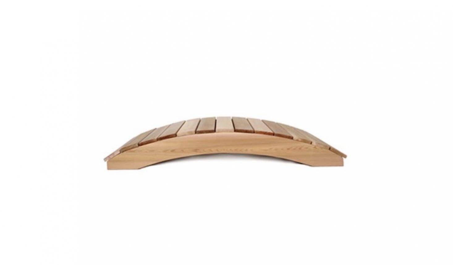 10 Easy Pieces: Wooden Garden Bridges - Gardenista