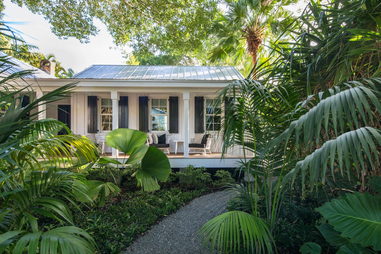 Key West Landscape Architecture: How to Design a Tropical ...