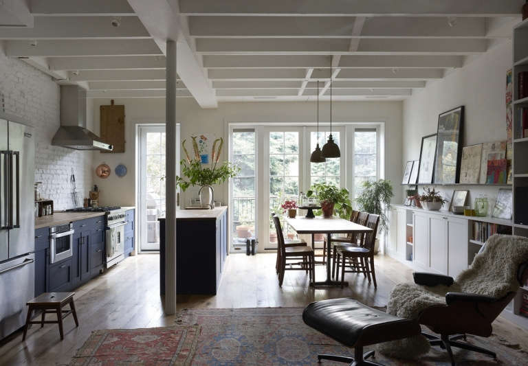 Trending on Remodelista: 5 Design Ideas to Steal for a Kitchen ...