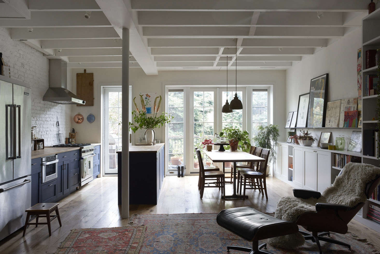 A Kitchen Remodel Need Not Upset Oneu0027s Equilibrium. This Week The  Remodelista Editors Tracked Down New Design Trends (and Checked ...