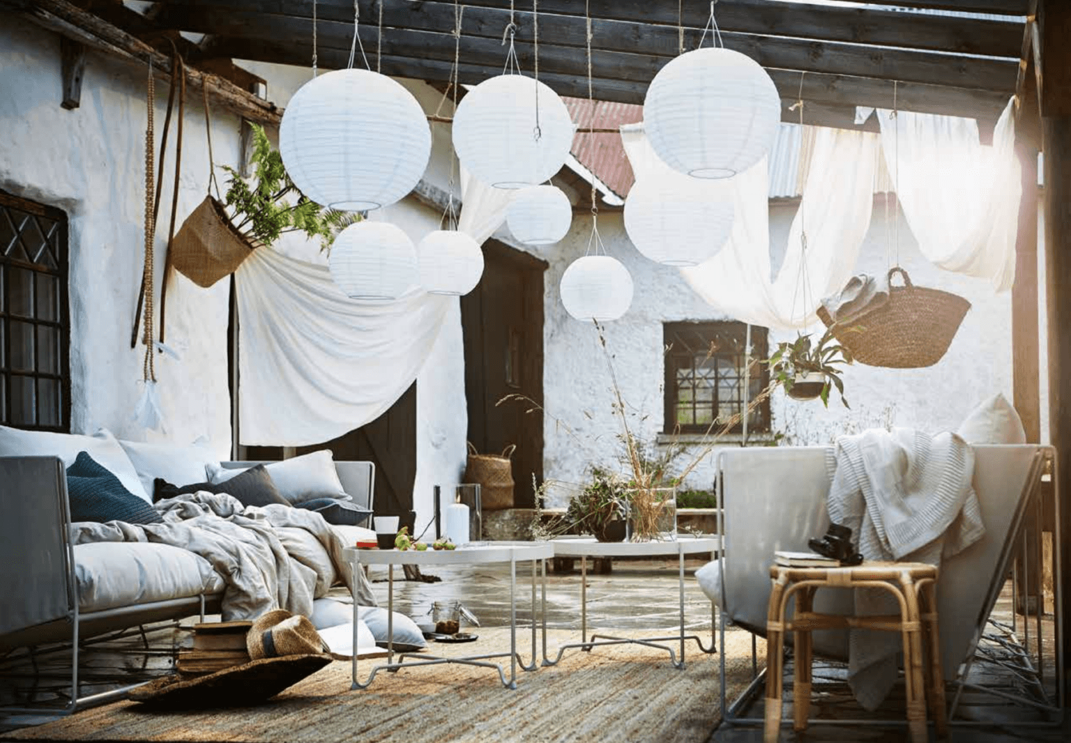Ikea Summer 2018 10 Best Products For Outdoor Living On A Budget