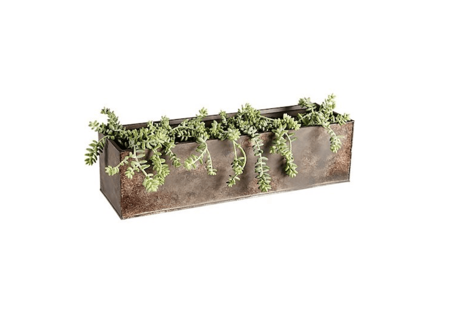 Metal Window Box 10 Easy Pieces To Buy