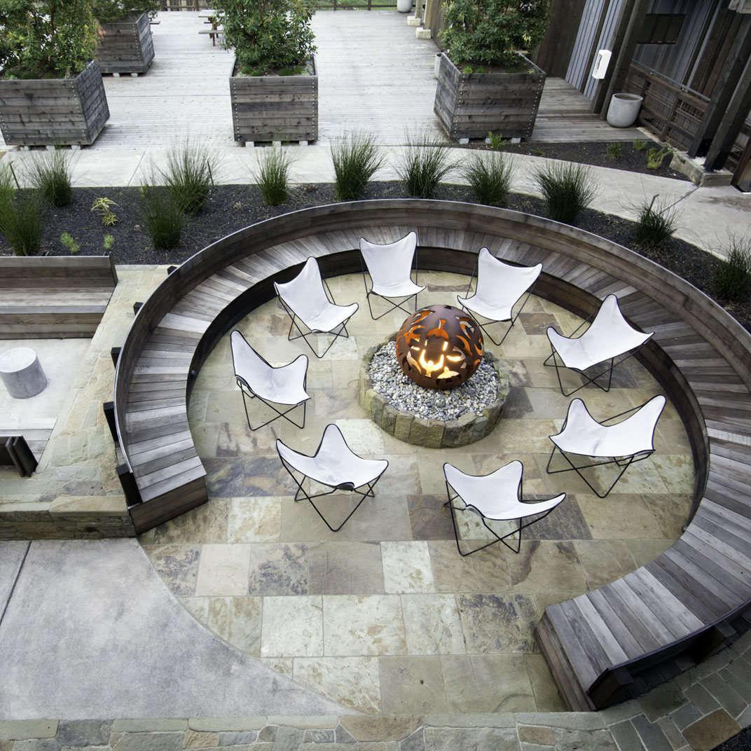 户外活动可能会被客人安排的客人在户外活动。第一次,《海憩》,《海鸟》,《海鸟》:《海鸟》的《海恩》。