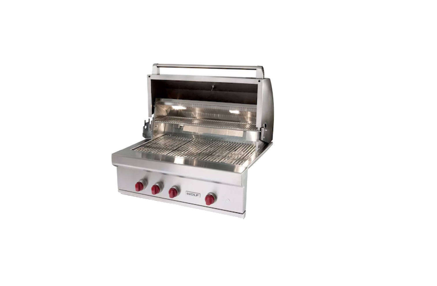 Built In Barbecue Grills 10 To Buy From High To Low