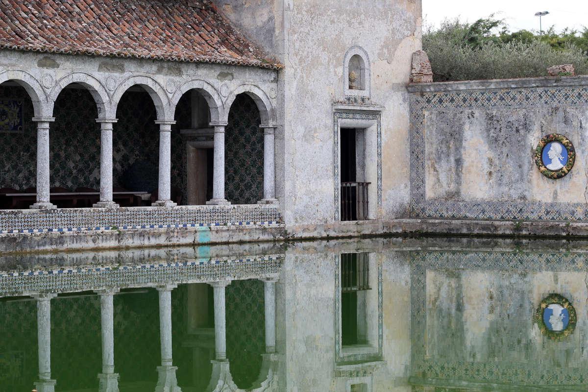 一个大的海纳塔·巴普塔的水水油,像个水水油。来自弗朗西斯·弗朗西斯的一张照片。
