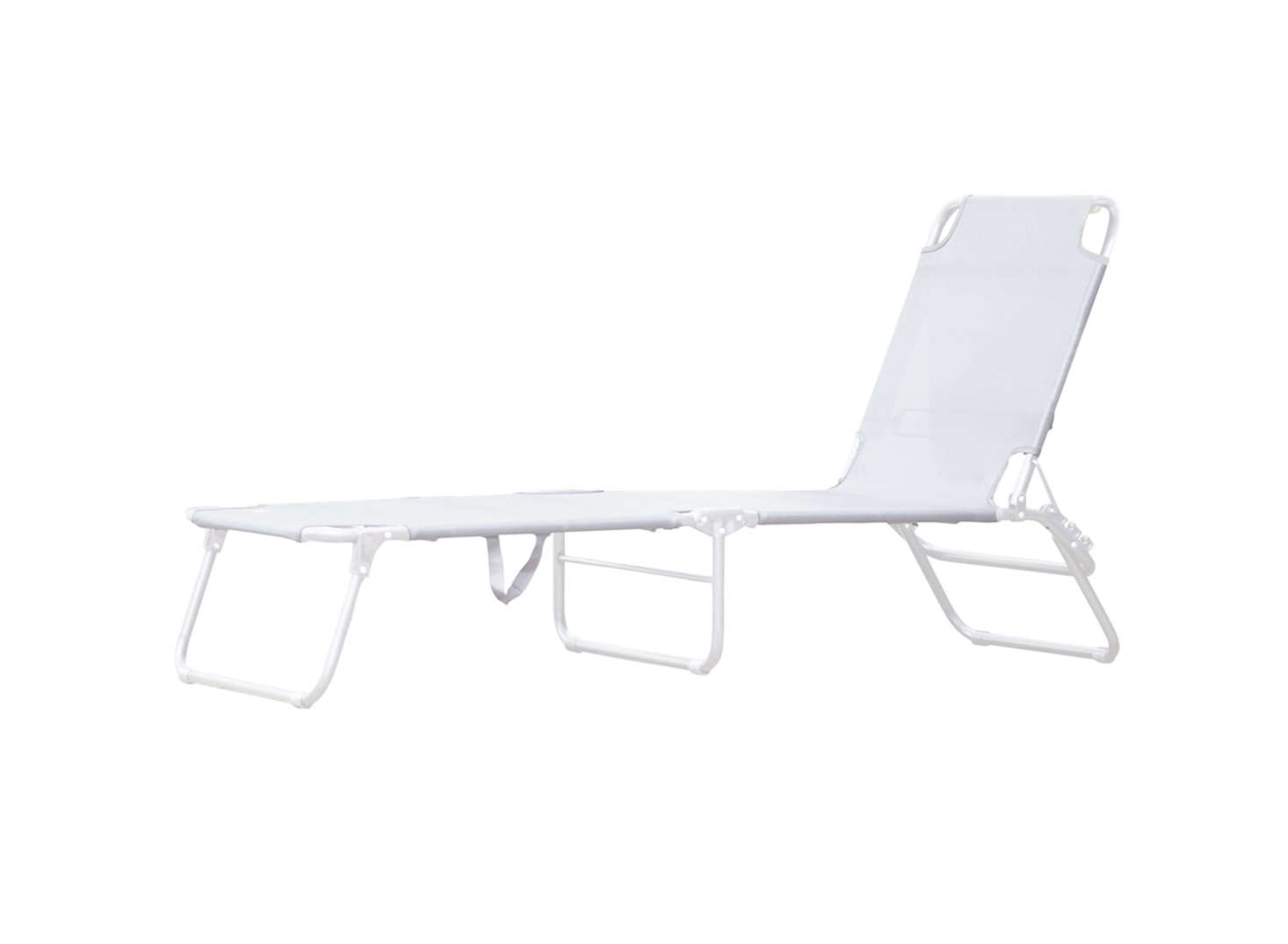 10 Easy Pieces Modern White Outdoor Chaise Lounges Gardenista
