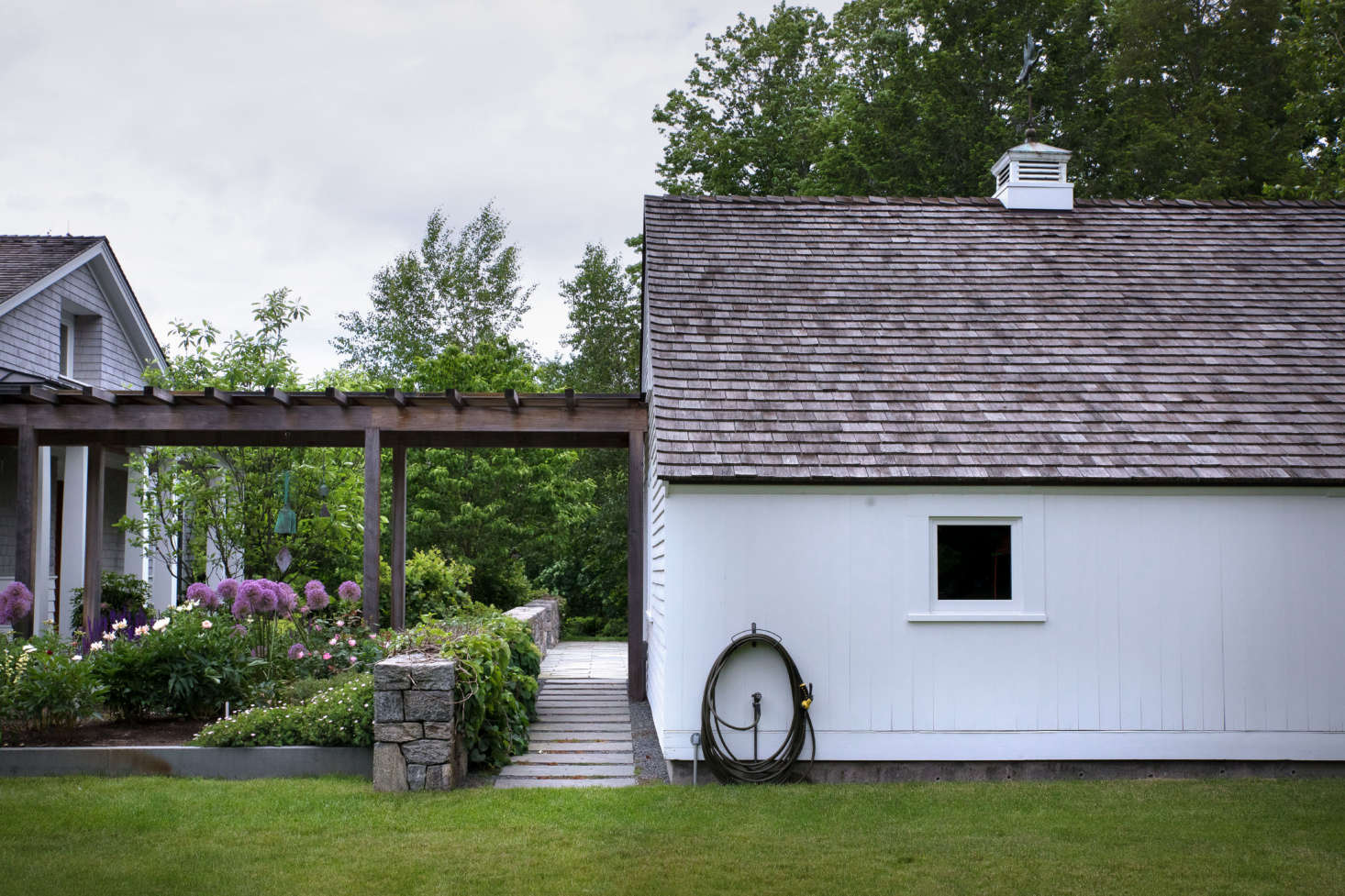 10 Things Nobody Tells You About Garage Design Gardenista