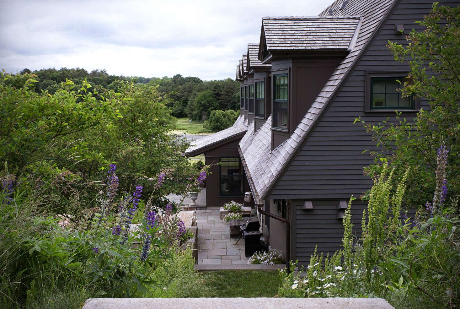 草坪上的草坪是从花园里看到的——从整个地方,从——从整个建筑和土地上看到的是最美的地方。这块地方是天然的天然的天然木线。包括白色的……拉什·拉什,包括拉皮,拉普兰·杨,包括棕皮草,以及紫檀素。