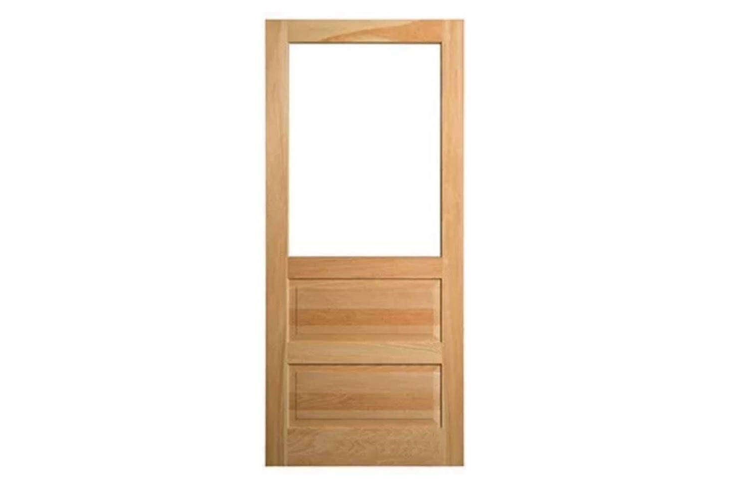 10 Easy Pieces Wooden Storm Doors Gardenista