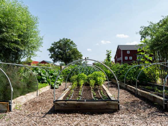 Hardscaping 101: Raised Garden Beds - Gardenista