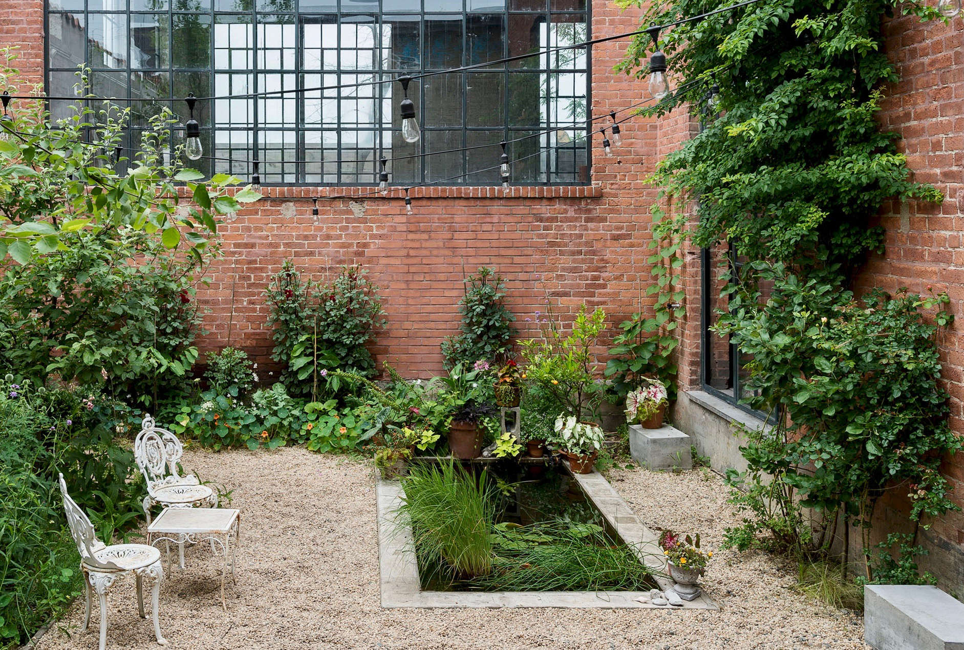 Garden of Eden: The Most Beautiful Spot in Brooklyn Happens to Be in ...