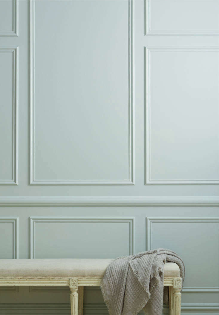 Grayish from Clare Paint